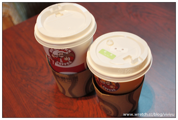 [旅遊.宜蘭]頭城城堡咖啡館~遠眺烏石港 @VIVIYU小世界