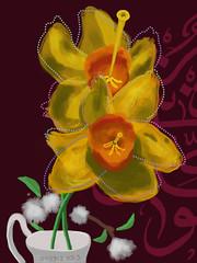 040912 Daffodil