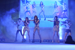 K-pop group f(x)