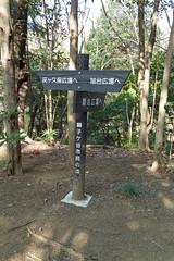 獅子ヶ谷市民の森(灰ヶ久保広場)(Haigakubo Square, Shishigaya Community Woods)