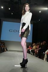 Goca EMERGE! 2012 piece
