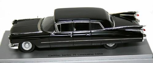 Kess Cadillac 75 Limo