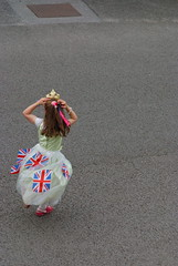 """Diamond Jubilee street party • <a style=""""font-size:0.8em;"""" href=""""http://www.flickr.com/photos/80046288@N08/7346034898/"""" target=""""_blank"""">View on Flickr</a>"""