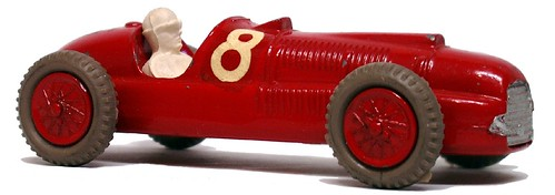 Mercury Ferrari 125 F1