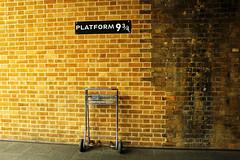 Platform 3/4