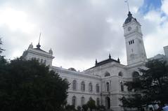 "Edificio Municipal de La Plata • <a style=""font-size:0.8em;"" href=""http://www.flickr.com/photos/76041312@N03/7006678227/""  on Flickr</a>"
