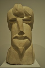 National Gallery of Art: Ezra Pound