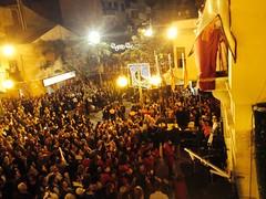 Pregón Fiestas San Vicente del Raspeig