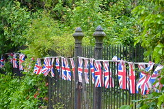 "Diamond Jubilee street party • <a style=""font-size:0.8em;"" href=""http://www.flickr.com/photos/80046288@N08/7345960216/"" target=""_blank"">View on Flickr</a>"