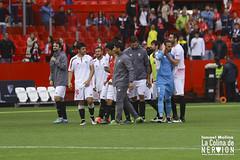 Sevilla 1 - 4 Granada