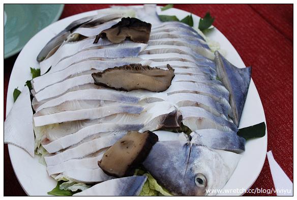 [泰國]河岸晚餐.泰式佳餚~推薦預約似聖誕樹螢火蟲遊船之旅 @VIVIYU小世界