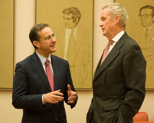 Rueda+de+prensa+del+Ministro+de+Defensa+Xavier+Ponce%2C+junto+al+Comando+Conjunto.