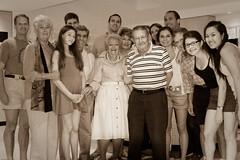 Geller Family