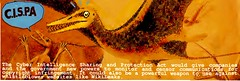 CISPA extinct monsters