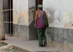 Cuba age