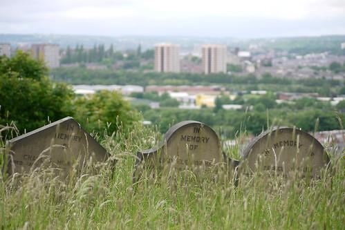 Holbeck Cemetery