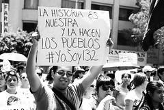 Dos visiones sobre el YoSoy132