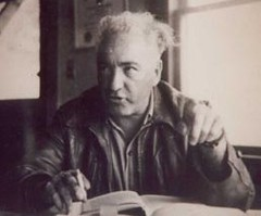WILHELM REICH, Creator of the Orgone Energy theory