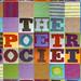 POETRY SOCIETY POSTCARD