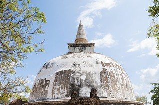 polonnaruwa - sri lanka 38
