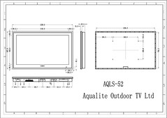 """AQLS-52- Outdoor TV Display • <a style=""""font-size:0.8em;"""" href=""""http://www.flickr.com/photos/67813818@N05/7258543846/"""" target=""""_blank"""">View on Flickr</a>"""