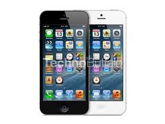 iphone 5 black & white models