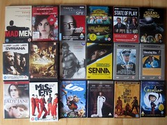 Choose me a film!