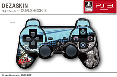 "Persona 4 Arena Skin 4 • <a style=""font-size:0.8em;"" href=""http://www.flickr.com/photos/66379360@N02/7830757782/"" target=""_blank"">View on Flickr</a>"