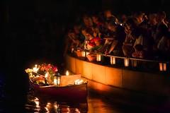 Funeral for Dan Forman