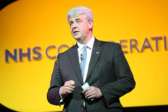 Rt Hon Andrew Lansley MP