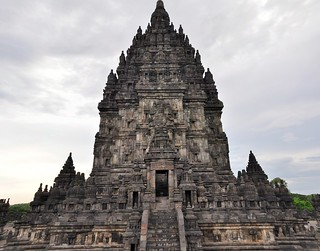 prambanan - java - indonesie 6