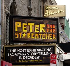 Peter and the Starcatcher @ Brooks Atkinson Th...