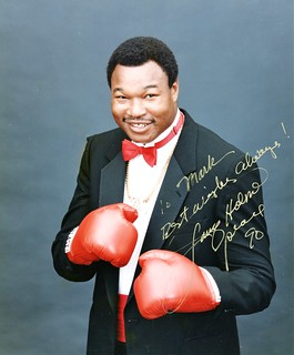 Larry Holmes - The Easton Assassin