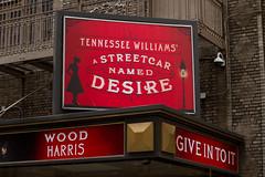 Streetcar Named Desire @ Broadhurst Theatre on...