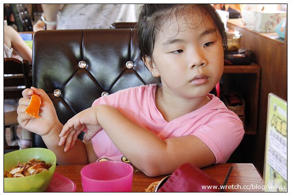 [美食.鶯歌]TINA廚房.陶瓷博物館旁.五分鐘抵達 @VIVIYU小世界
