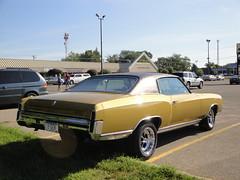 71 Chevrolet Monte Carlo