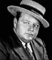 Fatty (Roscoe) Arbuckle -