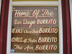 "Super Burrito, East Oltorf St., Austin Texas • <a style=""font-size:0.8em;"" href=""http://www.flickr.com/photos/41570466@N04/7143045433/"" target=""_blank"">View on Flickr</a>"