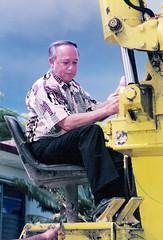 Gov. Carl Gutierrez