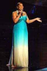 Actress Queen Latifah Photo Credit: Courtesy o...