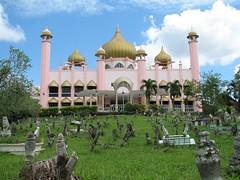 Kuching mosque