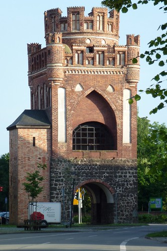 Tangermünde Tor, Stendal