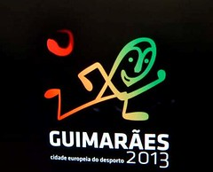 Guimarães - European City of Sport 2013