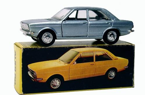 Schuco Audi 80