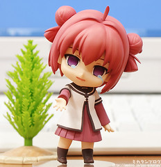 """Akari 6 • <a style=""""font-size:0.8em;"""" href=""""http://www.flickr.com/photos/66379360@N02/7830427732/"""" target=""""_blank"""">View on Flickr</a>"""