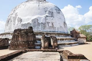 polonnaruwa - sri lanka 41