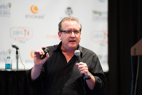 Mark Schaefer Speaking at BlogWorld & New Medi...