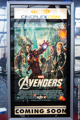 Avengers Poster - Marvel's Avengers Red Carpet...