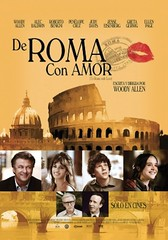 "6.22.12 - ""To Rome with Love"""