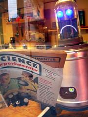 Science Experimenter